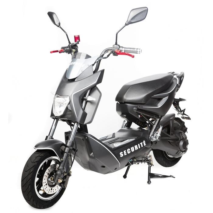 scooter livraison